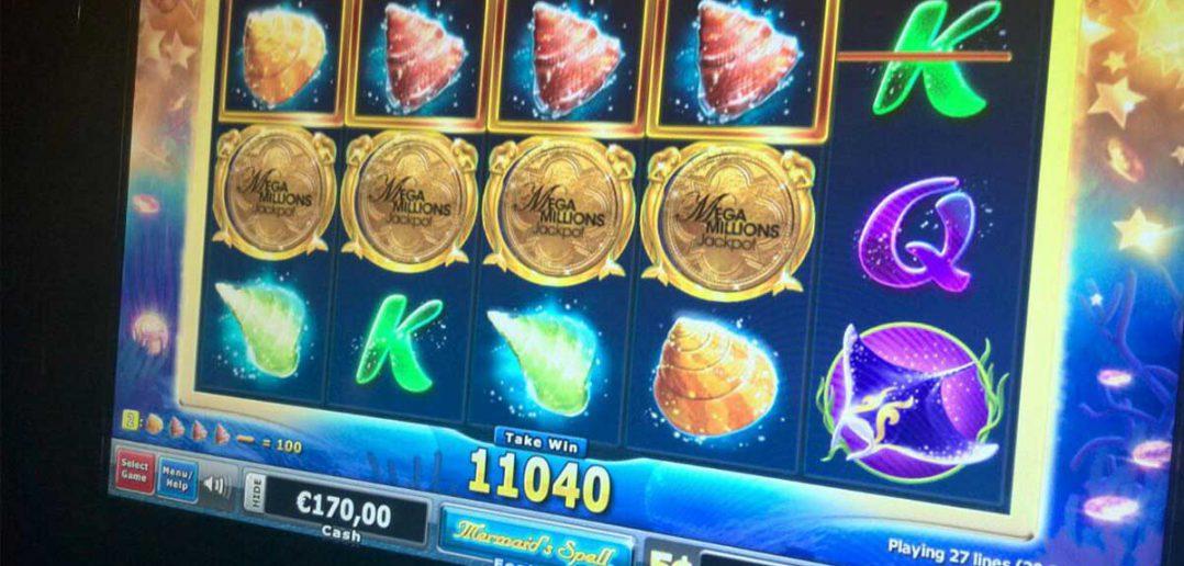 Gouden Mega Millions Jackpot munten Holland Casino