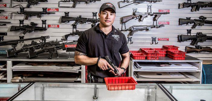 Gunstore Las Vegas