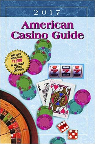 American Casino Guide 2017