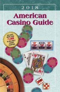 American Casino Guide 2018