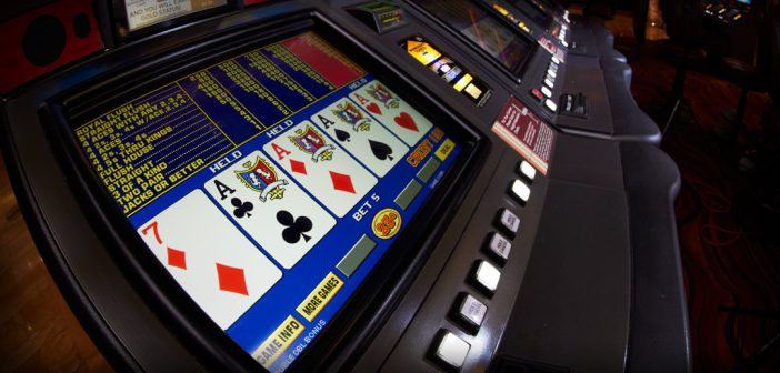 Video Poker in Las Vegas