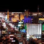 De Las Vegas Strip