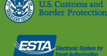 ESTA aanvragen voor Las Vegas