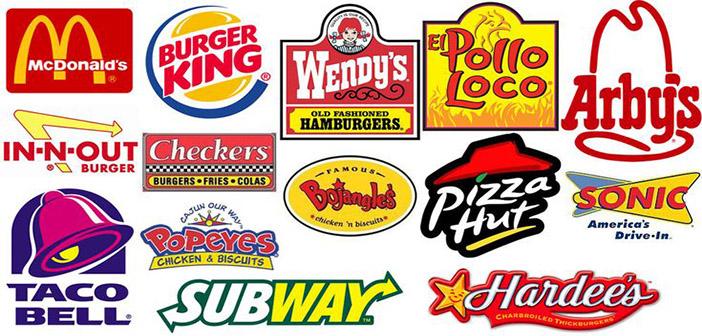 Fastfoodketens Las Vegas