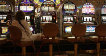 Gokkasten in Las Vegas
