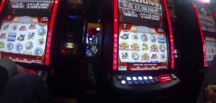 Vegas world free slots casino games