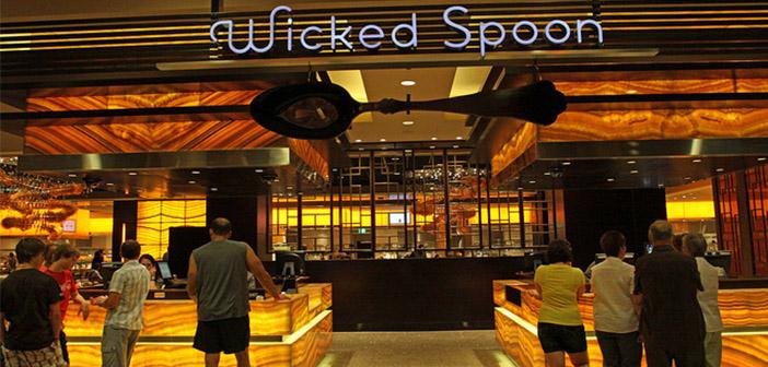 Cosmopolitan buffet Las Vegas