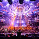 Las Vegas discotheken