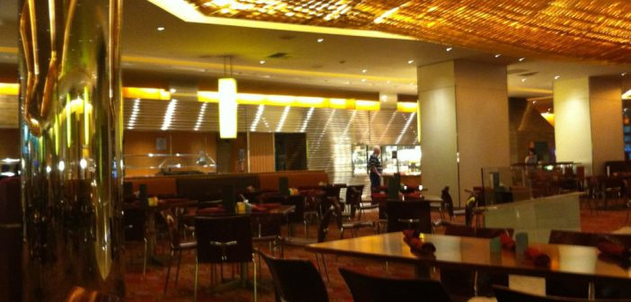 Mirage Buffet Las Vegas