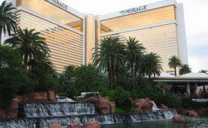 Mirage Hotel & Casino Las Vegas
