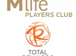 Mlife / Total Rewards Player Clubs