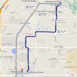 Openbaar vervoer Las Vegas