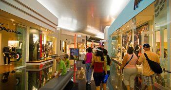 The Miracle Mile Shops Las Vegas