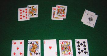Poker uitleg
