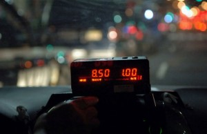 Taximeter Las Vegas