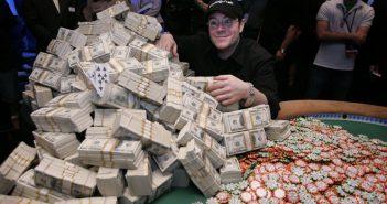 Wereldkampioenschap Poker in Las Vegas