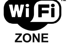 Wi-Fi zone Las Vegas