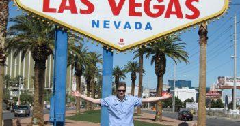 Vegasinfo.nl in Las Vegas