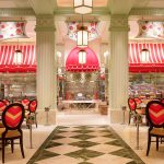 Wynn Buffet Las Vegas