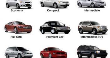 Auto huren in Las Vegas - Welke opties zijn er?