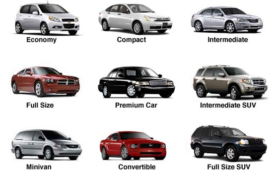 Dollar Rent A Car Economy Car