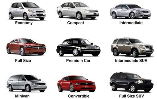 Premium Suv Car Rental Budget