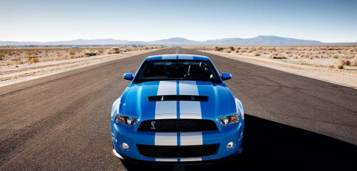 Auto huren in Las Vegas