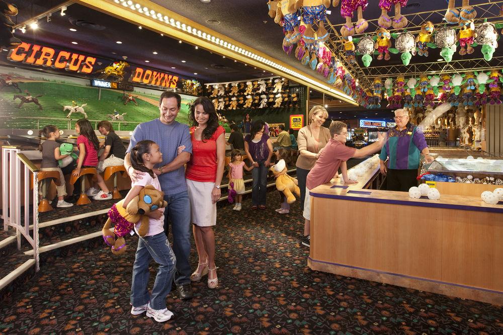 Leeftijd casino gokken lady luck casino in pennsylvania