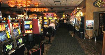 El Cortez Hotel & Casino Las Vegas - casino