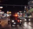 Jason Bourne in Las Vegas