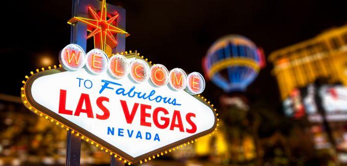 Aanbieding Las Vegas