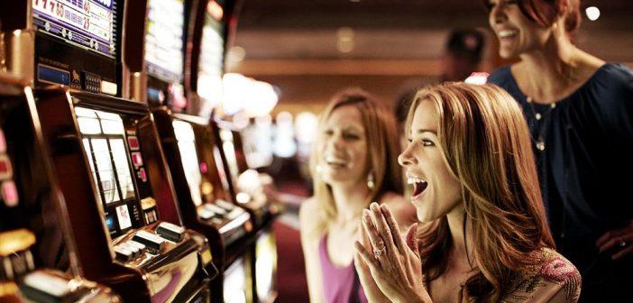 MGM Grand Hotel & Casino Las Vegas - casino