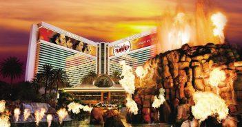 The Mirage Hotel & Casino Las Vegas