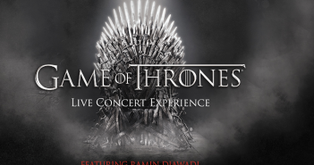 Game of Thrones muziek concert Las Vegas