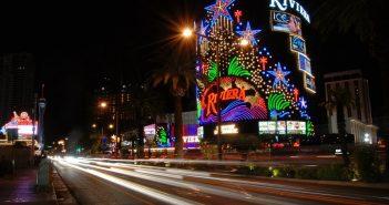 Riviera Hotel Casino Las Vegas