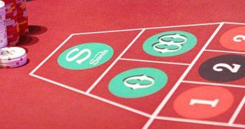 Sands Roulette - Three zeros - © VitalVegas.com