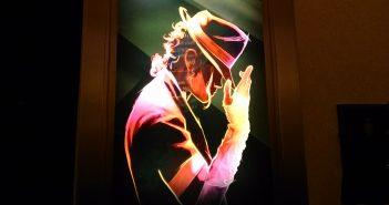 Michael Jackson, ONE
