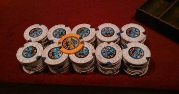 Pokeren in Excalibur