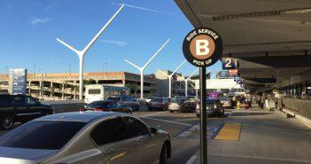 Ophaallocatie Uber Las Vegas