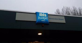 Ibis Budget hotel Schiphol