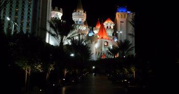 Het Excalibur Hotel & Casino Las Vegas