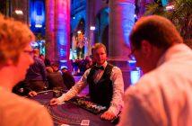 Las Vegas feest
