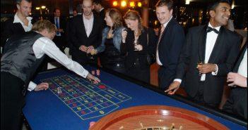 Las Vegas Roulette huren