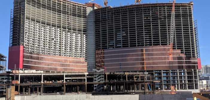 Resorts World Las Vegas project