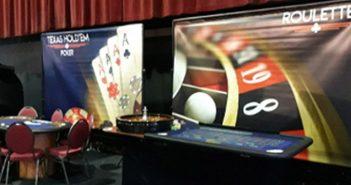 Casino Las Vegas feest