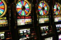 Rad van Fortuin gokkast jackpot Las Vegas