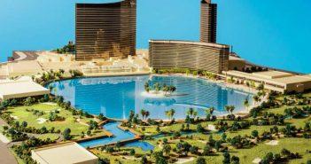 Wynn Paradise Project Las Vegas