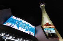 The Strat Hotel & Casino Las Vegas - ©VitalVegas